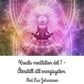 Kreativ meditation del 7