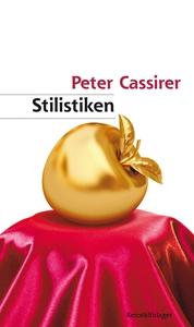 Stilistiken (e-bok) av Peter Cassirer