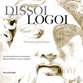 Dissoi Logoi. Motsatta uppfattningar