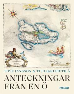 Anteckningar från en ö (e-bok) av Tove Jansson