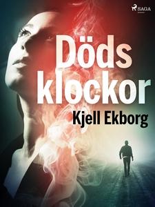 Dödsklockor (e-bok) av Kjell Ekborg