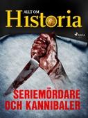 Seriemördare och kannibaler