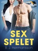 Sexspelet - erotisk novell