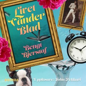 Livet vänder blad (ljudbok) av Bengt Bjerstaf