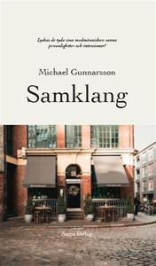 Samklang (e-bok) av Michael Gunnarsson