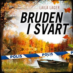 Bruden i svart (ljudbok) av Laila Lager