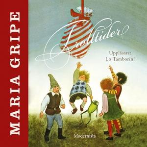 Trolltider (ljudbok) av Maria Gripe