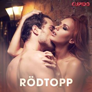 Rödtopp (ljudbok) av Cupido