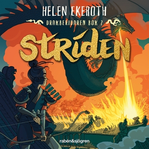 Striden (ljudbok) av Helen Ekeroth