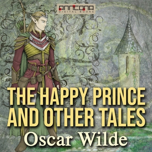 The Happy Prince and Other Tales (ljudbok) av O