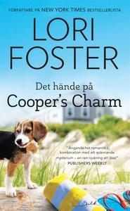 Det hände på Cooper's Charm (e-bok) av Lori Fos