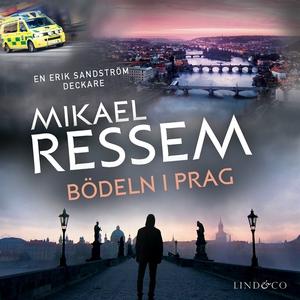Bödeln i Prag (ljudbok) av Mikael Ressem
