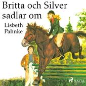 Britta och Silver sadlar om