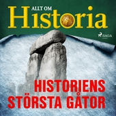 Historiens största gåtor