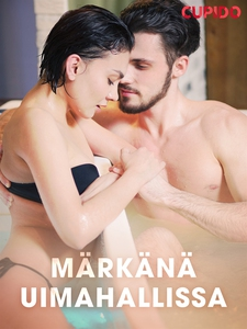 Märkänä uimahallissa (e-bok) av Cupido