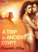 A Trip To Ancient Egypt – Erotic Short Story