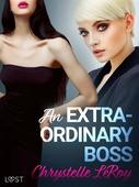 An Extraordinary Boss – Erotic Short Story