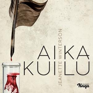 Aikakuilu (ljudbok) av Jeanette Winterson