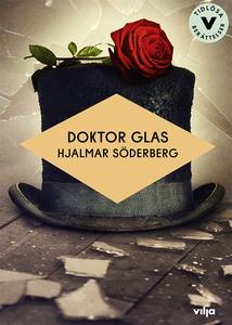 Doktor Glas (lättläst) (ljudbok) av Hjalmar Söd