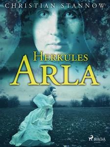 Herkules Arla (e-bok) av Christian Stannow