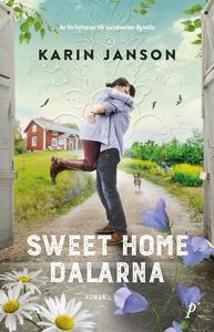 Sweet home Dalarna (e-bok) av Karin Janson