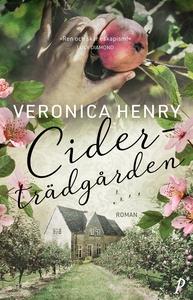 Ciderträdgården (e-bok) av Veronica Henry