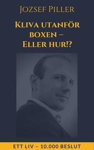 Kliva utanför boxen – Eller hur!? (e-bok) av Jo