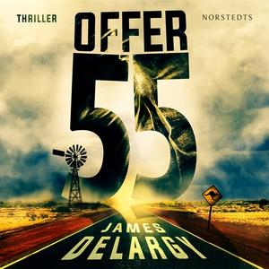 Offer 55 (ljudbok) av James Delargy