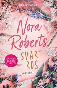 Svart ros (e-bok) av Nora Roberts