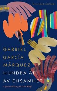 Hundra år av ensamhet (e-bok) av Gabriel García