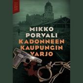 Kadonneen kaupungin varjo – Karelia noir 3