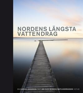 Nordens längsta vattendrag (e-bok) av Mats Andr