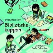 Syskonen Tilly – Bibliotekskuppen