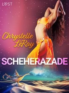 Scheherazade - erotisk komedi (e-bok) av Chryst