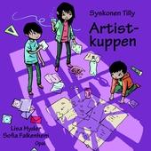 Syskonen Tilly – Artistkuppen