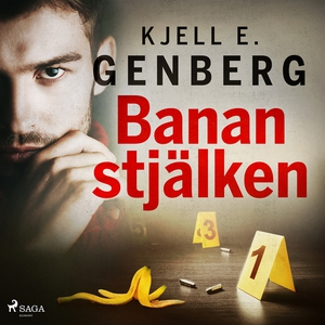 Bananstjälken (ljudbok) av Kjell E. Genberg