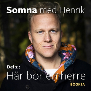 Här bor en herre (ljudbok) av Henrik Ståhl