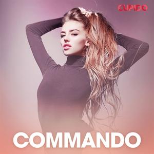 Commando (ljudbok) av Cupido