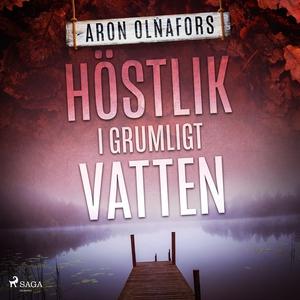 Höstlik i grumligt vatten (ljudbok) av Aron Oln