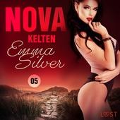 Nova 5: Kelten - erotisk novell