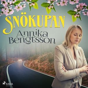 Snökupan (ljudbok) av Annika Bengtsson