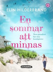En sommar att minnas (e-bok) av Elin Hilderbran