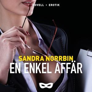 En enkel affär (ljudbok) av Sandra Norrbin
