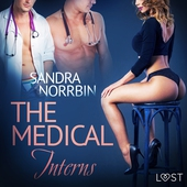 The Medical Interns - erotic short story
