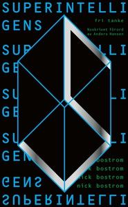 Superintelligens (e-bok) av Nick Bostrom