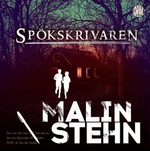 Spökskrivaren (ljudbok) av Malin Stehn