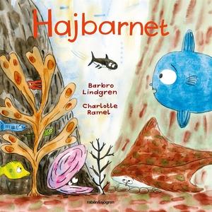 Hajbarnet (ljudbok) av Barbro Lindgren