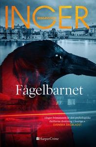 Fågelbarnet (e-bok) av Inger Frimansson