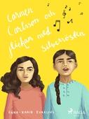 Carmen Carlsson och flickan med silverrösten