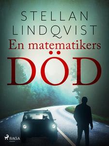 En matematikers död (e-bok) av Stellan Lindqvis